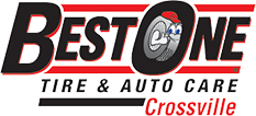 Best One Tire & Auto Care of Crossville